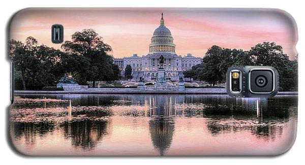 The Republic Awakens Galaxy S5 Case
