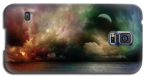 The Sacred Storm Galaxy S5 Case