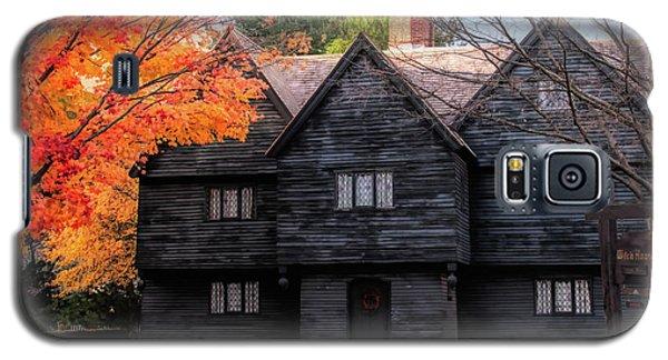 The Salem Witch House Galaxy S5 Case