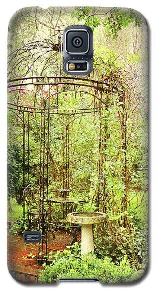 The Secret Garden Galaxy S5 Case