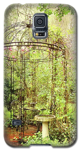 The Secret Garden Galaxy S5 Case