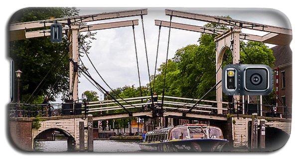 The Skinny Bridge Amsterdam Galaxy S5 Case