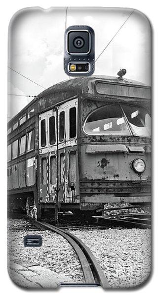 The Streetcar Galaxy S5 Case