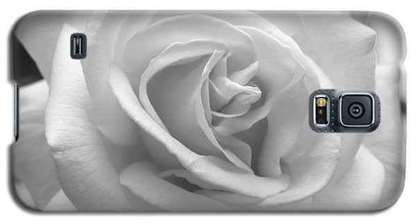 The Subtle Rose Galaxy S5 Case