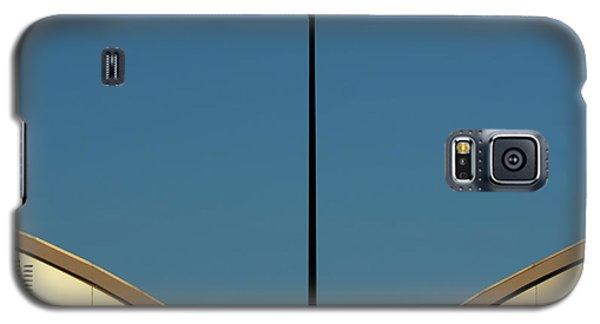The Swan Galaxy S5 Case