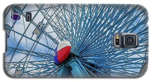 The Texas Star, State Fair Of Texas Galaxy S5 Case