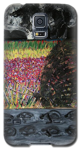 The Trickle Down Effect Galaxy S5 Case