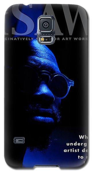The Underground Artist Galaxy S5 Case
