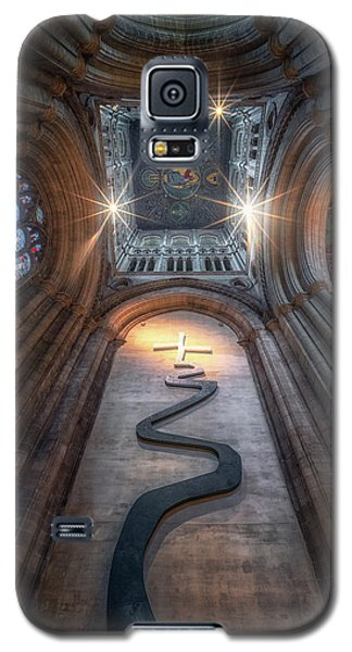 The Way Of Life II Galaxy S5 Case