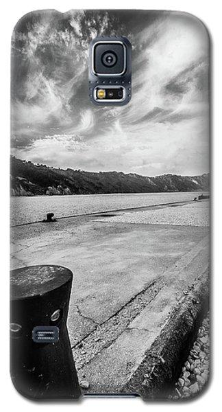 The Winter Sea #3 Galaxy S5 Case