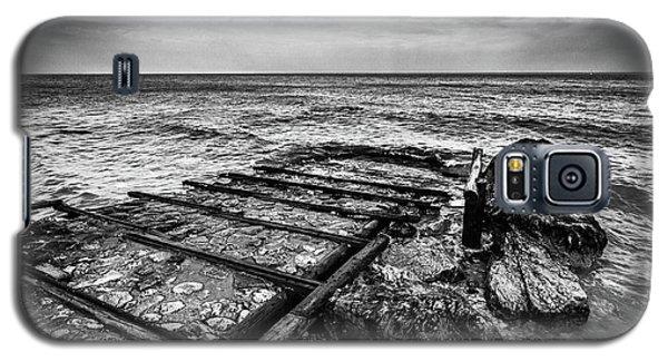 The Winter Sea #6 Galaxy S5 Case