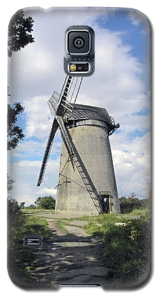 The Wirral. The Windmill On Bidston Hill. Galaxy S5 Case