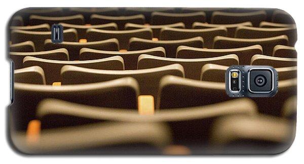 Theater Seats Galaxy S5 Case