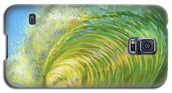 Third Coast Dreaming Galaxy S5 Case