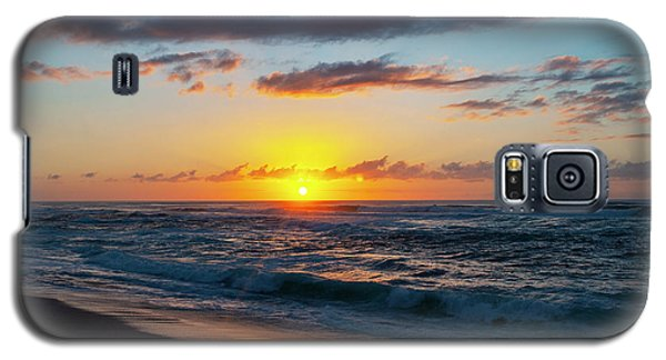 This Is Why They Call It Sunset Beach Galaxy S5 Case