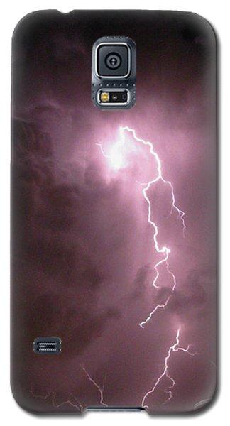 Three Faces Of God Galaxy S5 Case