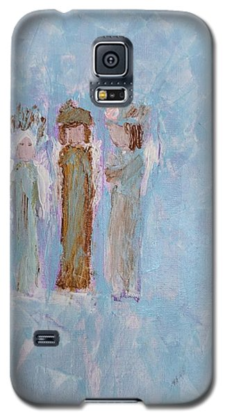 Angels For Appreciation Galaxy S5 Case
