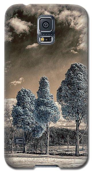 Three Kings Galaxy S5 Case