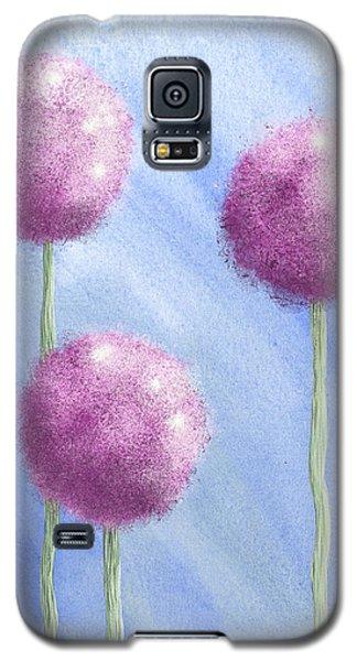 Three's A Charm Galaxy S5 Case