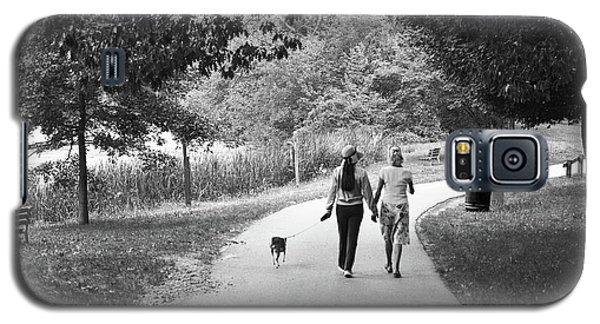 Threes A Company Galaxy S5 Case