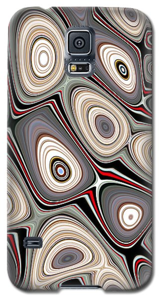 Through The Looking-glass Galaxy S5 Case