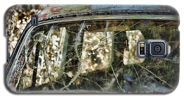 Through The Windshield Galaxy S5 Case