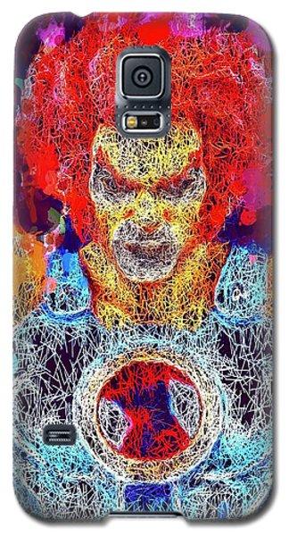 Thundercats Galaxy S5 Case