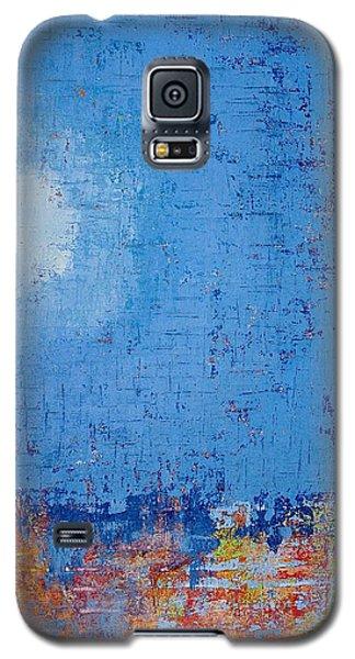 Tidepool Original Painting Sold Galaxy S5 Case
