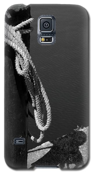 Tied, Rope Galaxy S5 Case