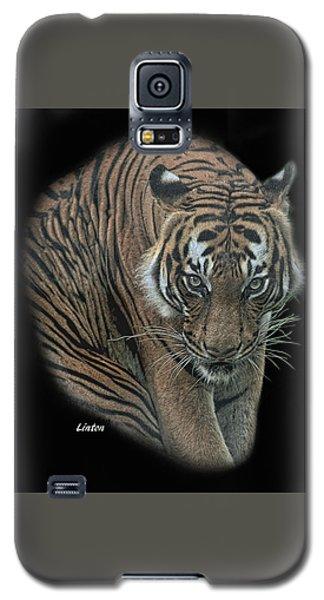 Tiger 6 Galaxy S5 Case