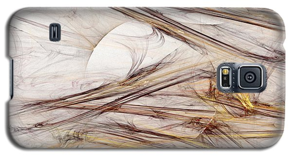 Time Has Come Today Galaxy S5 Case