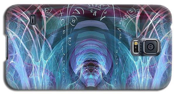 Time Traveler Galaxy S5 Case