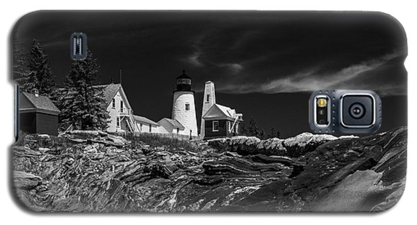 Timeless Maine Galaxy S5 Case