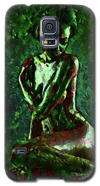 Timid Wilderness Galaxy S5 Case