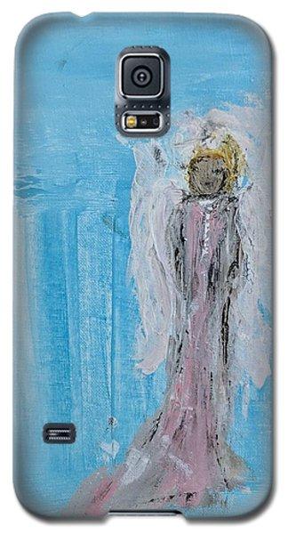 Tiny Angel Galaxy S5 Case