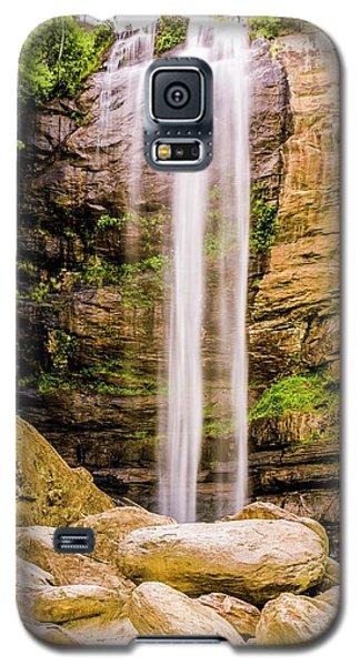 Toccoa Falls Galaxy S5 Case