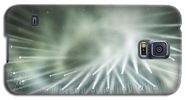 Tokyo Lights IIi Galaxy S5 Case