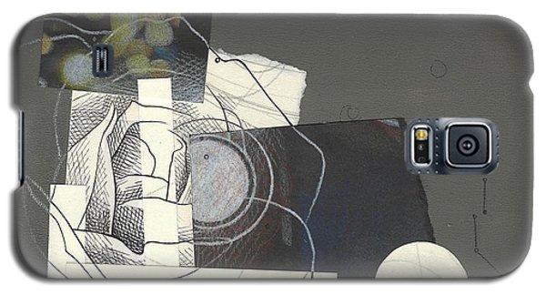 Torn Beauty No. 1 Galaxy S5 Case