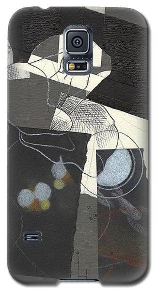 Torn Beauty No. 2 Galaxy S5 Case