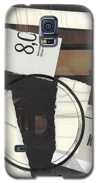 Torn Beauty No. 5 Galaxy S5 Case