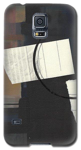 Torn Beauty No. 6 Galaxy S5 Case