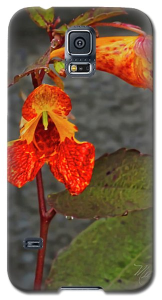 Touch Me Nots Galaxy S5 Case