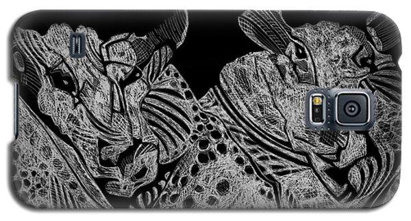 Tough Rams Galaxy S5 Case