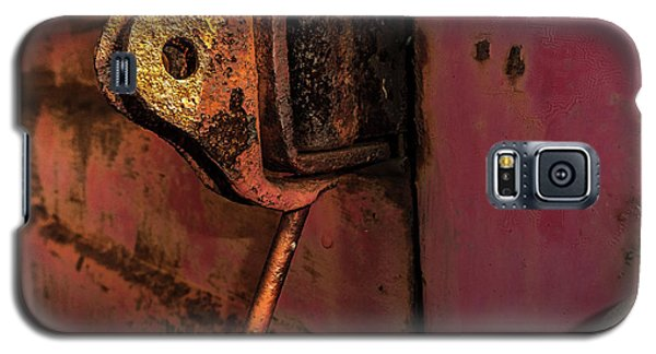 Truck Hinge Galaxy S5 Case