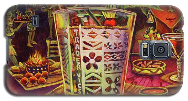 Trader Vic Mai Tai Galaxy S5 Case