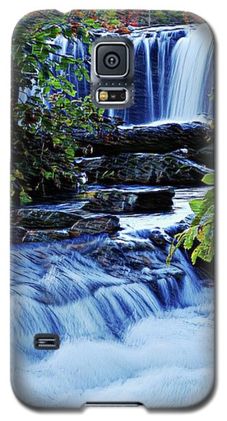 Tranquil Waters  Galaxy S5 Case