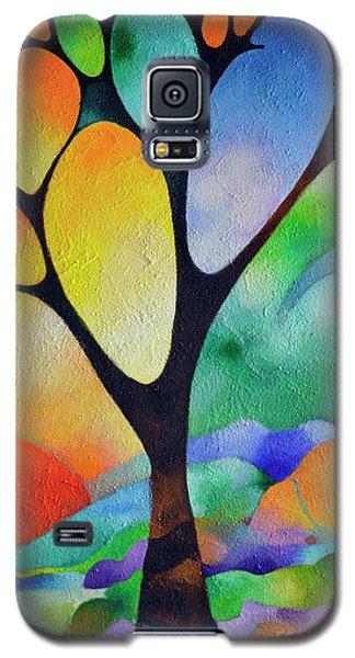 Tree Of Joy Galaxy S5 Case