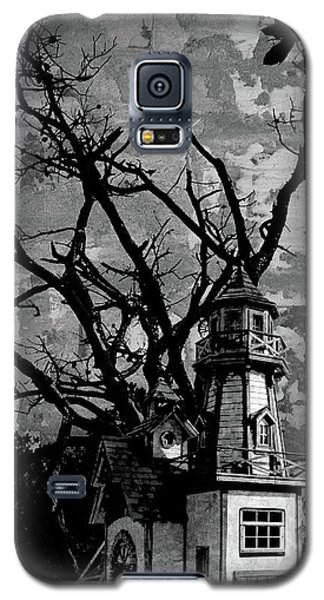 Treehouse I Galaxy S5 Case
