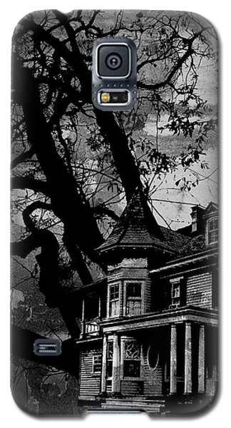 Treehouse IIi Galaxy S5 Case