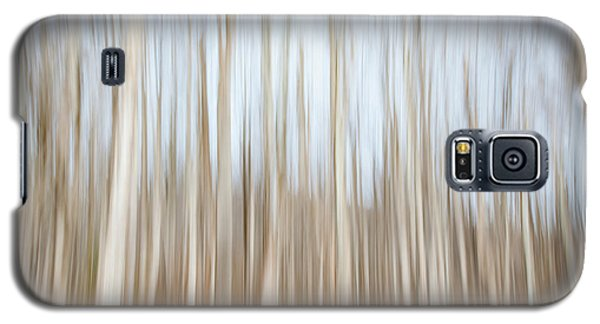 Trees On The Move Galaxy S5 Case